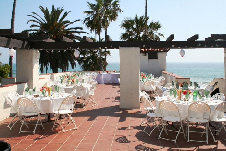 Atyourservicecaters_olehansonwedding_balconysetup