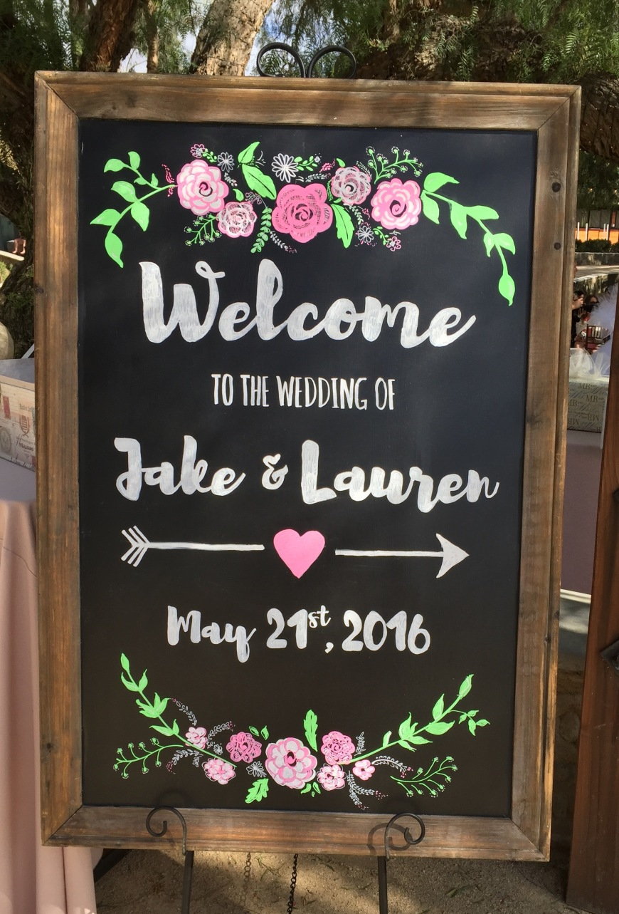 giracciwedding_weddingsign